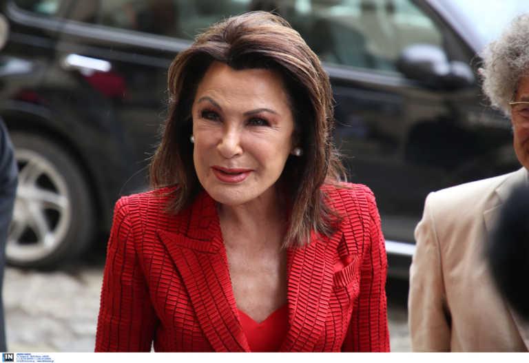 """Τηλεδιάσκεψη με διπλωμάτες είχε η πρόεδρος της Επιτροπής """"Ελλάδα 2021"""" Γιάννα Αγγελοπούλου"""