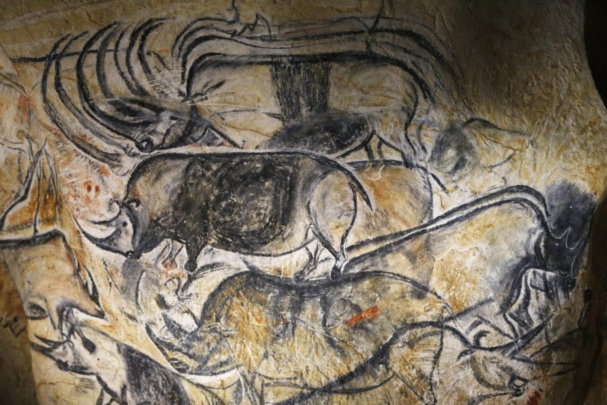 H Ανακάλυψη του Σπηλαίου Σωβέ και η άγνωστη ιστορία του