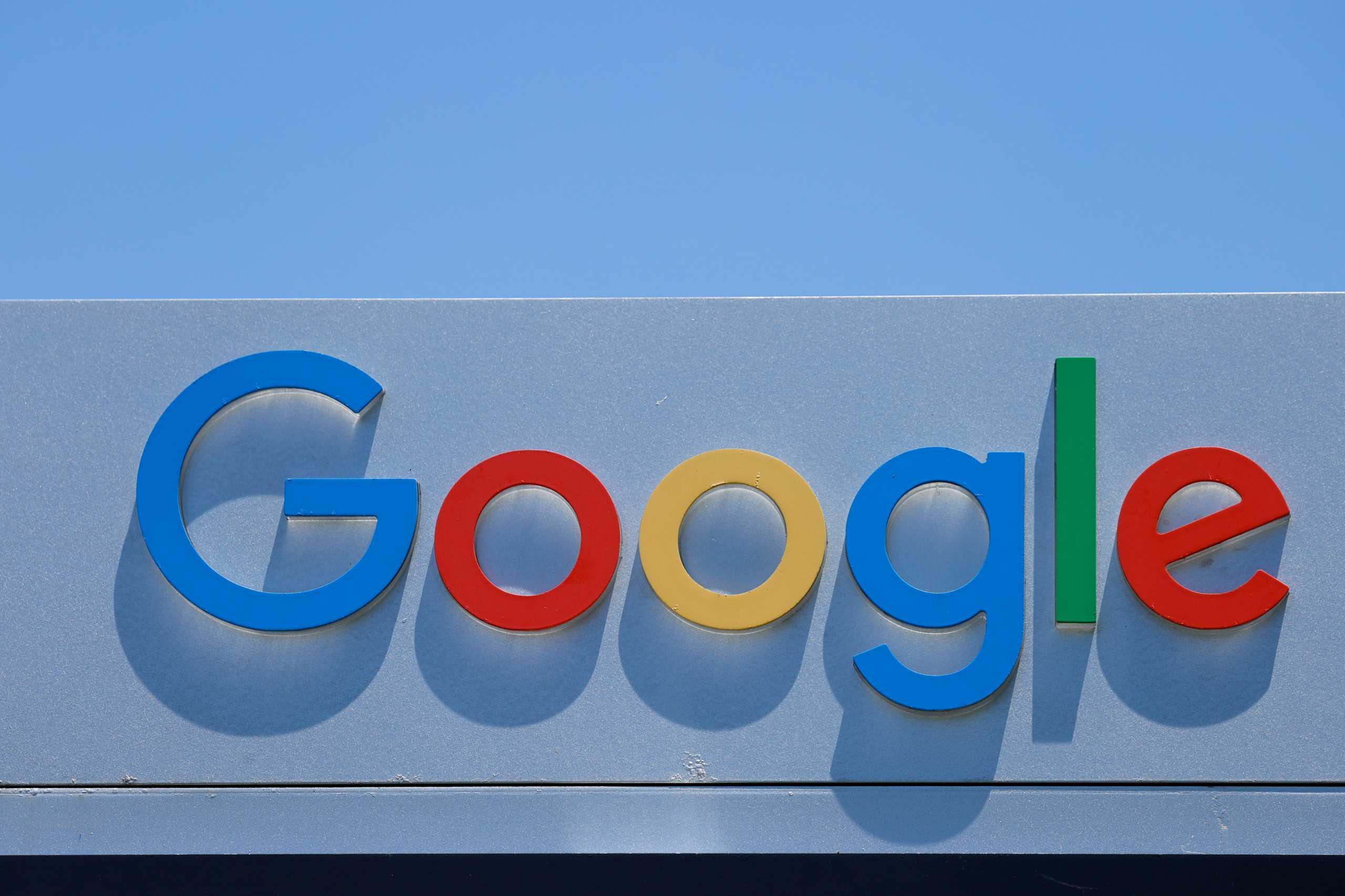 Google: Επανέρχονται σταδιακά οι υπηρεσίες της