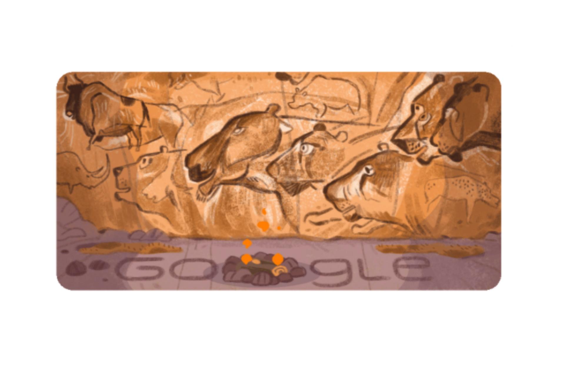 H Ανακάλυψη Σπηλαίου Σωβέ και η απίστευτη ιστορία που το έκανε να ξεχωρίζει