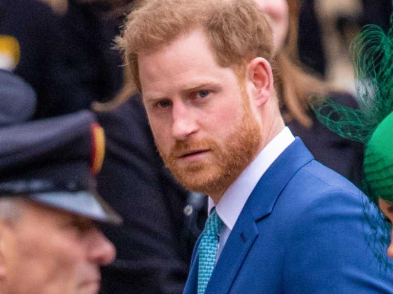 Δύσκολες ώρες για τον πρίγκιπα Harry – Έφυγε από τη ζωή ένα από τα αγαπημένα του πρόσωπα