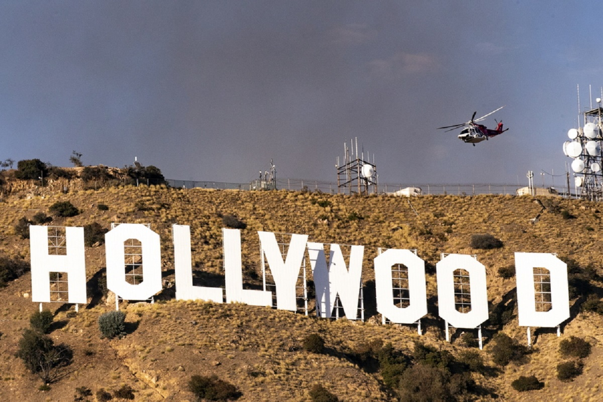 Ο κορονοϊός χτύπησε το Χόλιγουντ – Διακόπτονται γυρίσματα και παραγωγές