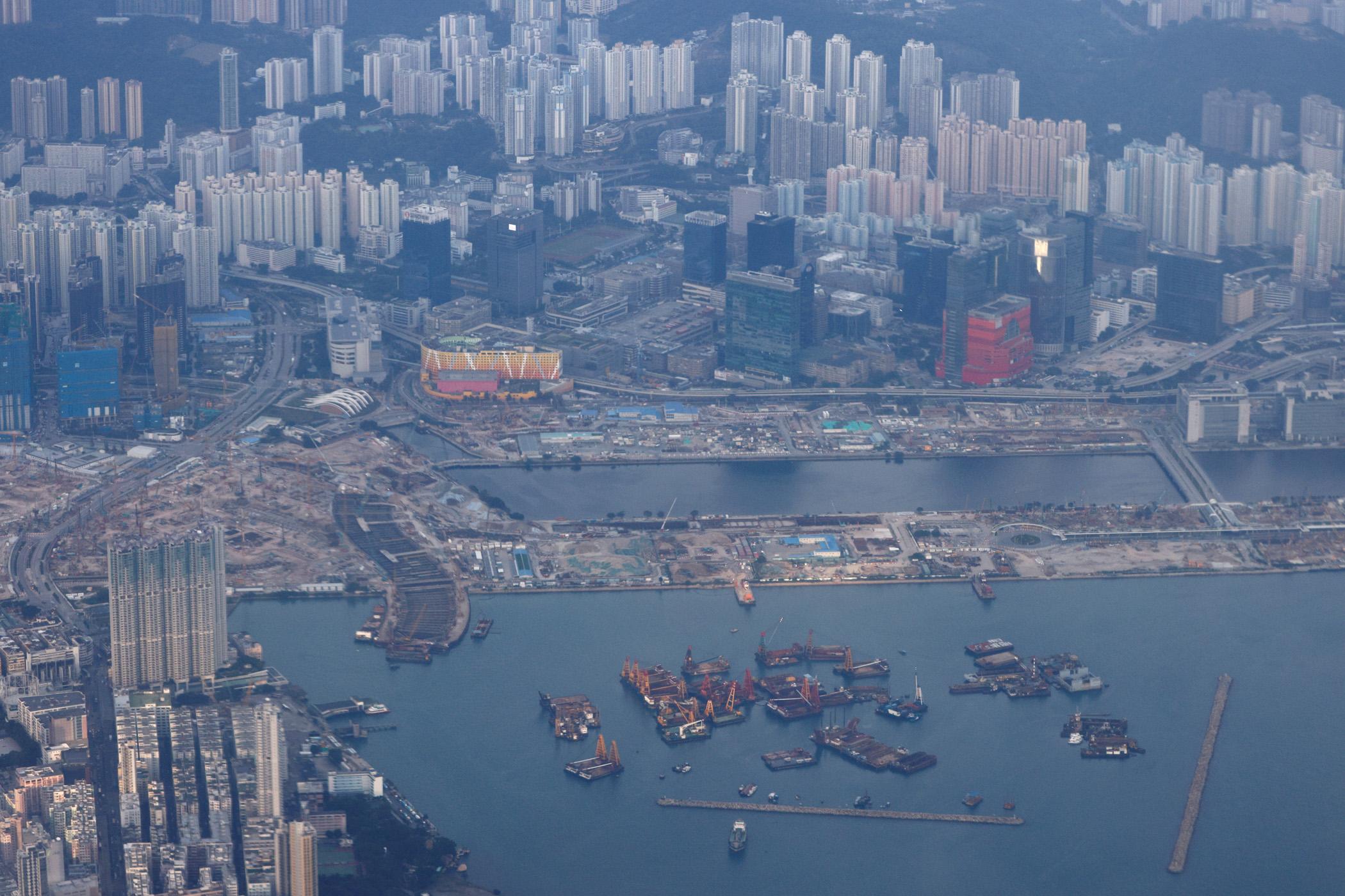 Χονγκ Κονγκ: Ανθρωποκυνηγητό για ασθενή με κορονοϊό που το έσκασε από το νοσοκομείο
