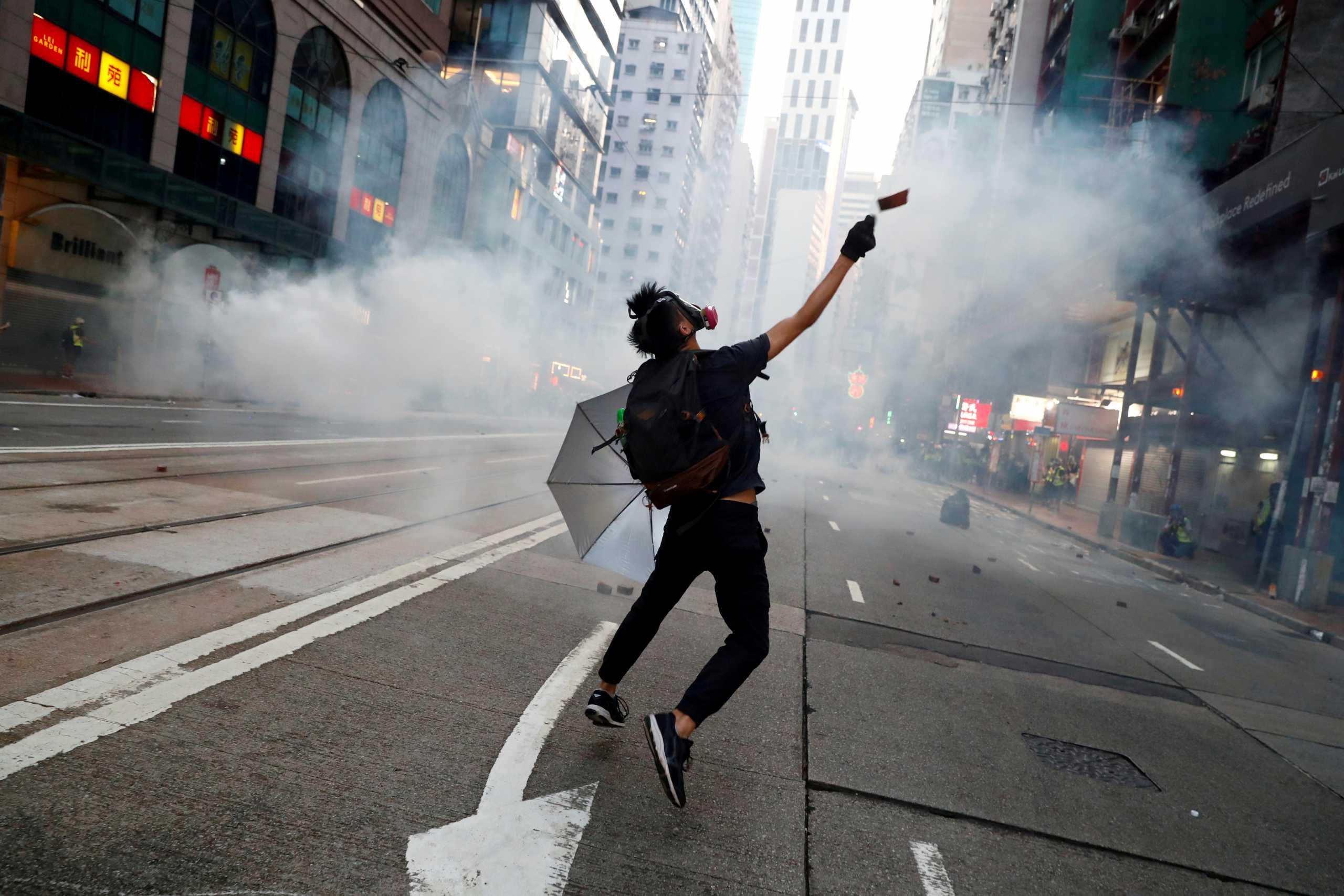Κίνα:Ξεκινά η δίκη ακτιβιστών από το Χονγκ Κονγκ που προσπάθησαν να διαφύγουν με πλοίο