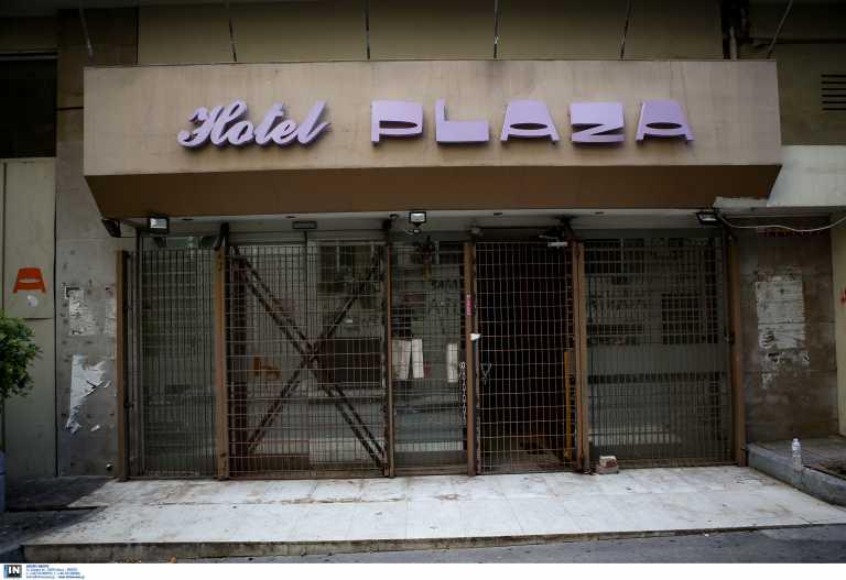 Πέτσας: Να πληρώσει ο ΣΥΡΙΖΑ για το City Plaza;