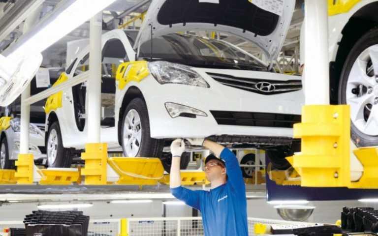 Η Hyundai απέκτησε νέο εργοστάσιο στη Ρωσία για να καλύψει την αυξημένη ζήτηση
