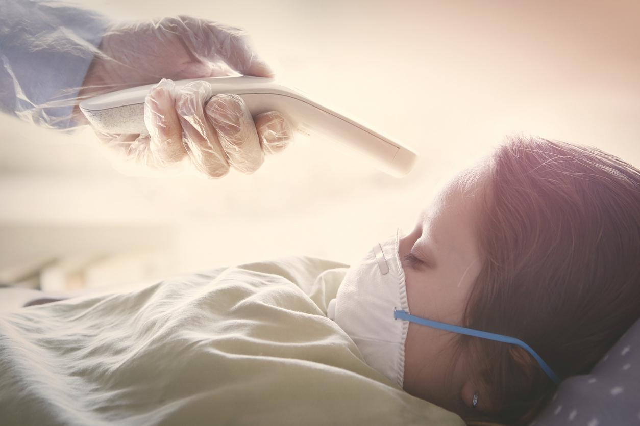Κορονοϊός: Τι μπορεί να προκαλέσει η COVID-19 στο κεντρικό νευρικό σύστημα των παιδιών