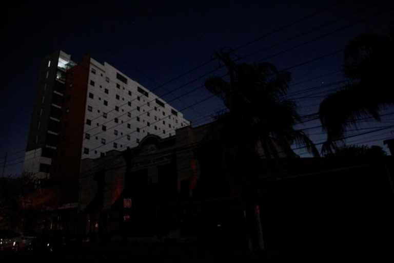 Μεξικό: Πάνω από 10 εκατ. άνθρωποι έμειναν χωρίς ρεύμα