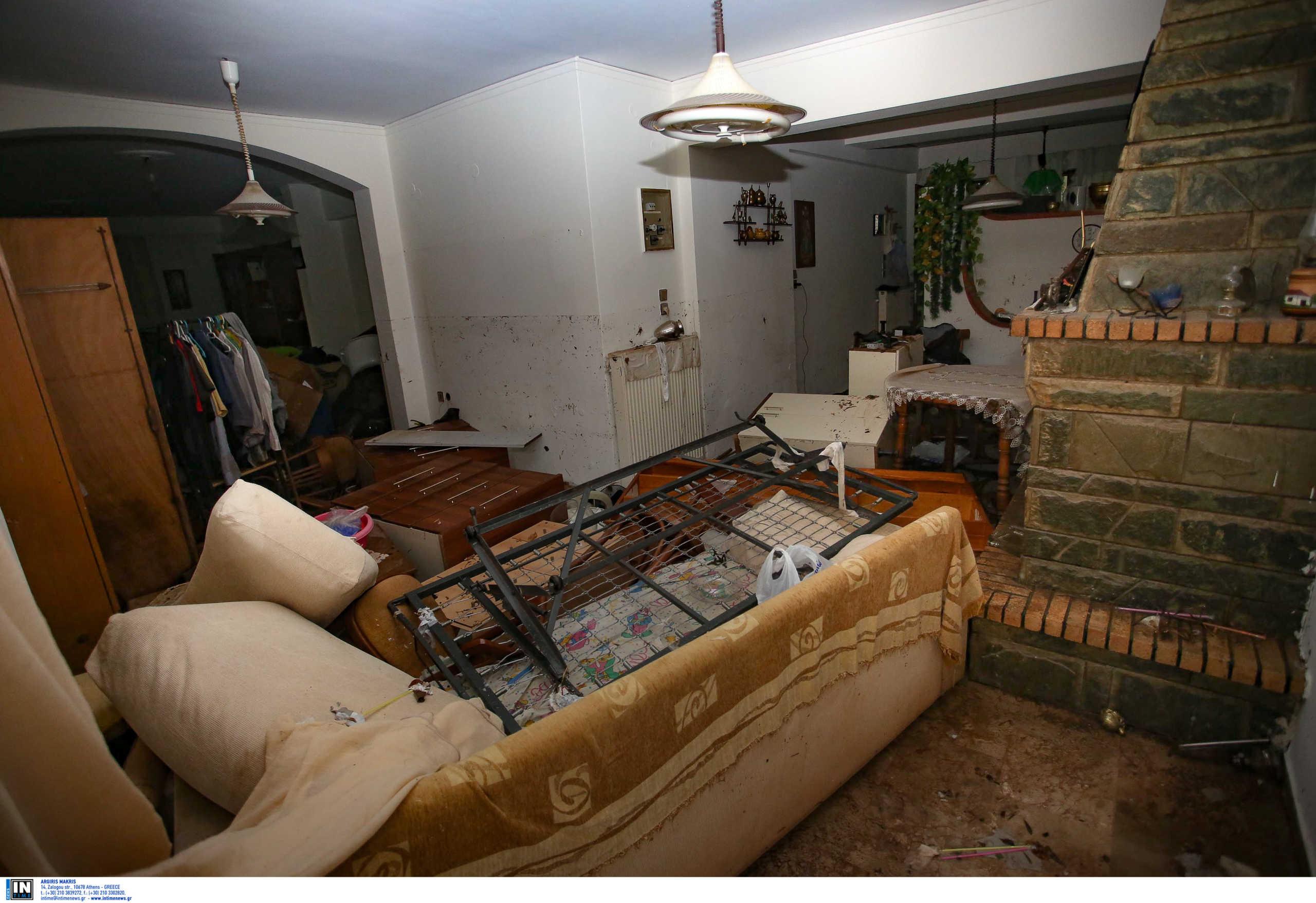 Ηράκλειο: Το υπουργείο Εσωτερικών ενέκρινε τα χρήματα για τις αποζημιώσεις των πλημμυροπαθών