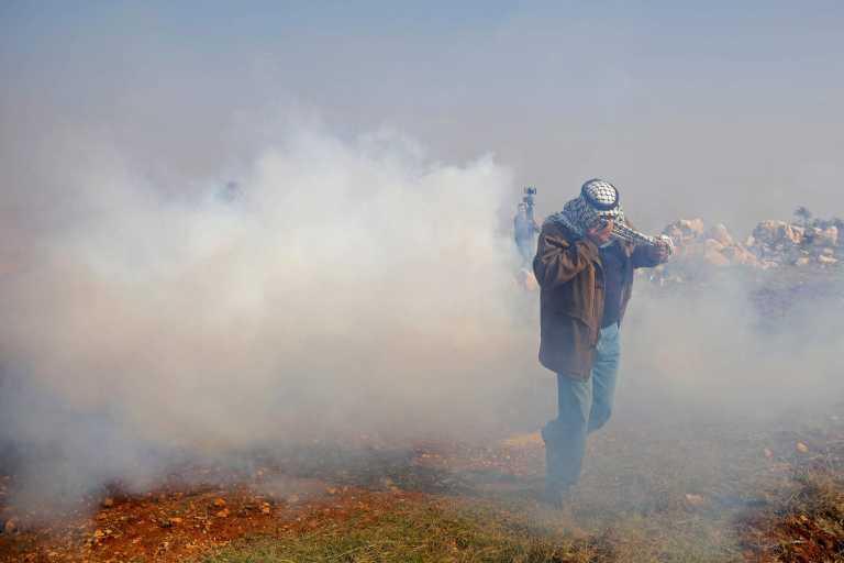 Ταραχές στη Δυτική Όχθη – Νεκρός 13χρονος Παλαιστίνιος από τα πυρά ισραηλινού στρατού
