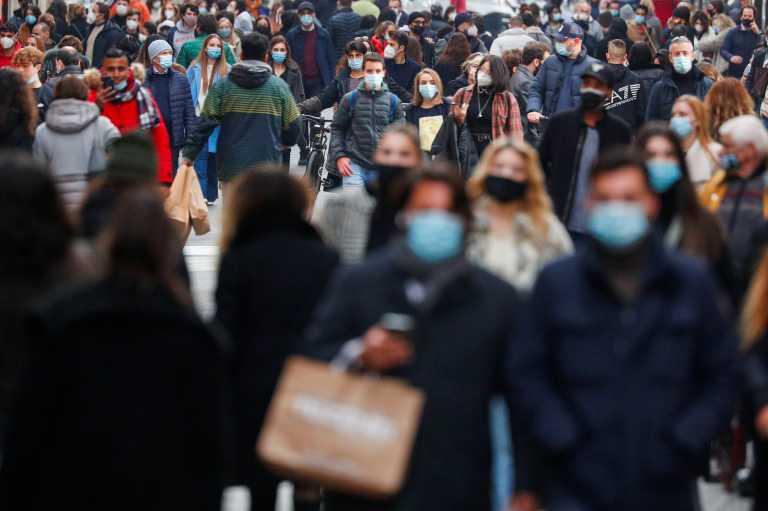 Κορονοϊός: Πάνω από 1,75 εκατομμύρια θάνατοι, περισσότερα από 80 εκατομμύρια κρούσματα