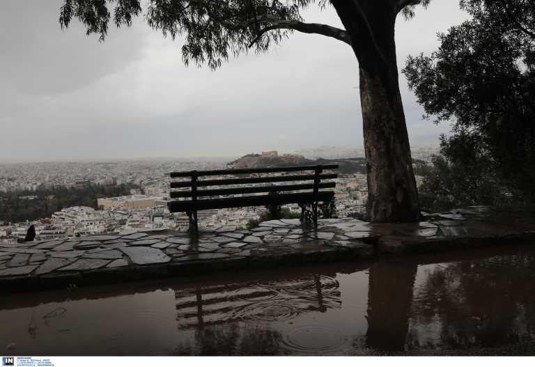 Καιρός σήμερα: Απότομη μεταβολή – Πού θα πέσουν βροχές και καταιγίδες