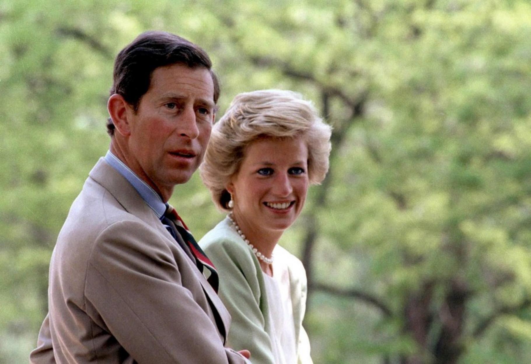 Σαν σήμερα 9 Δεκεμβρίου ανακοινώνεται ο χωρισμός του πριγκιπικού ζεύγους Καρόλου – Νταϊάνας