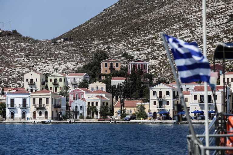 Δωδεκάνησα: «Αυτό είναι το πρώτο ελληνικό νησί που έγινε Covid Free – Εμβολιάστηκαν όλοι οι κάτοικοι»