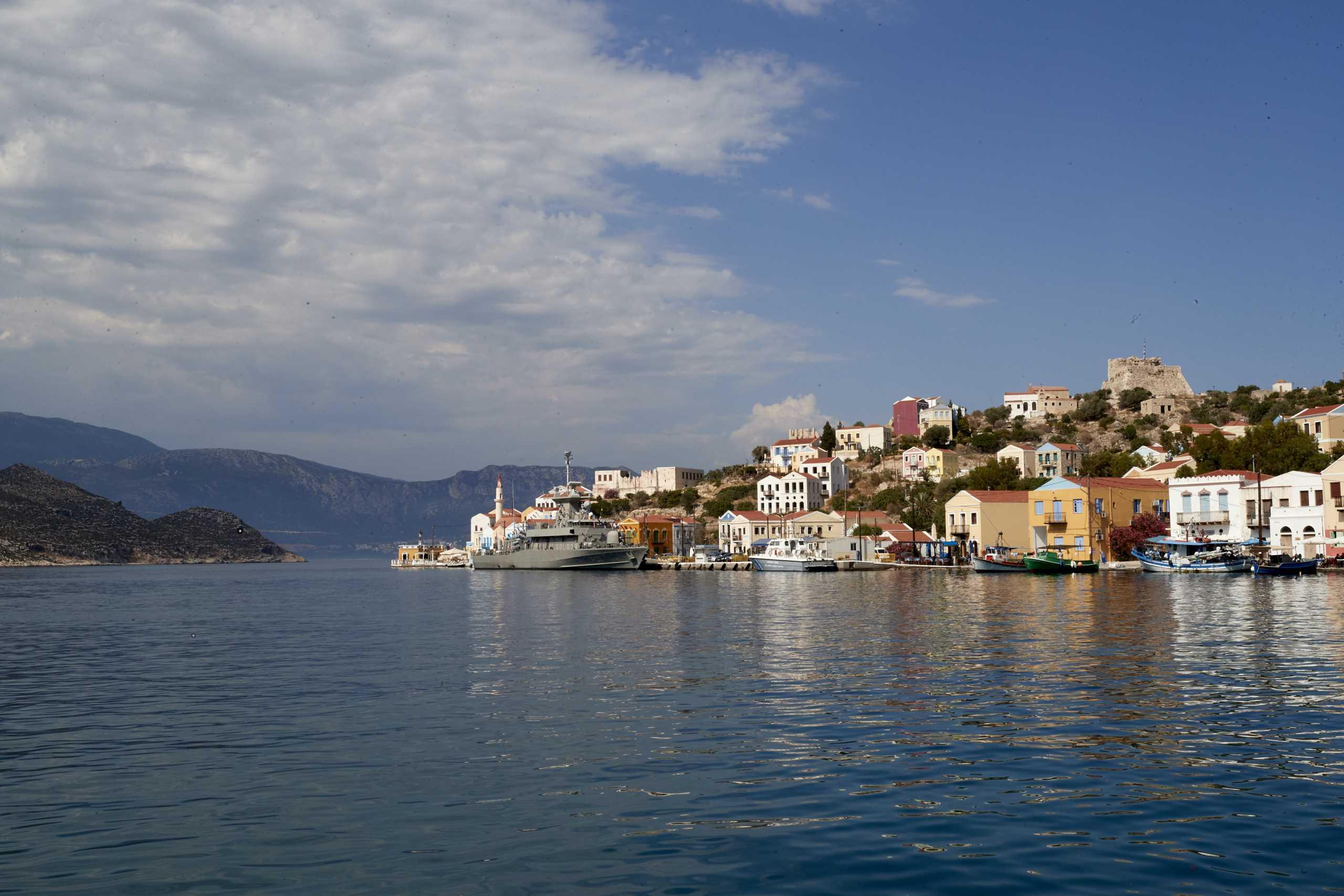 Κατασκοπικό θρίλερ στη Ρόδο με δυο Έλληνες: Ο ένας στρατολόγησε τον άλλο