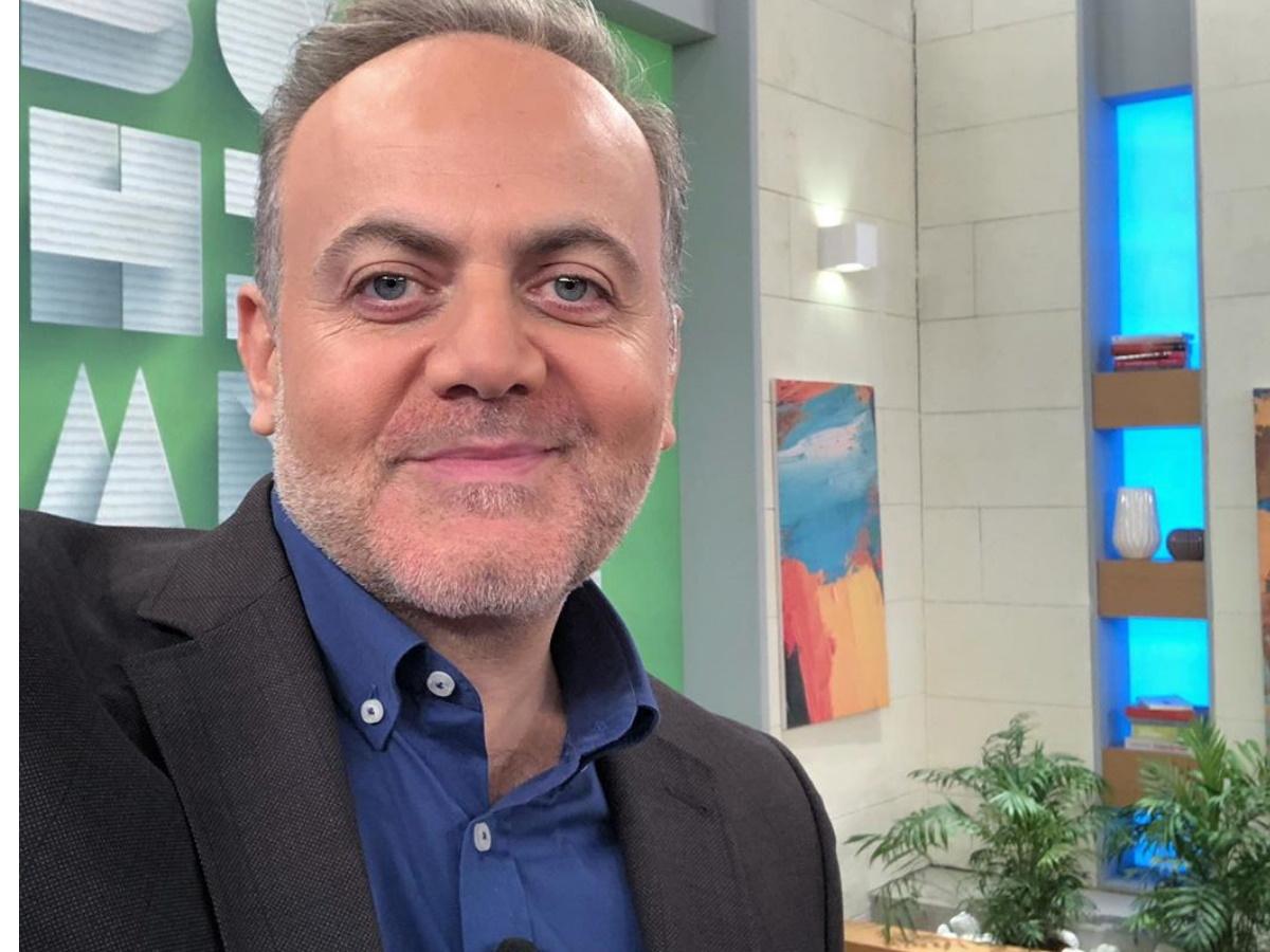 O Μιχάλης Κεφαλογιάννης «προδίδει» το τηλεοπτικό του μέλλον