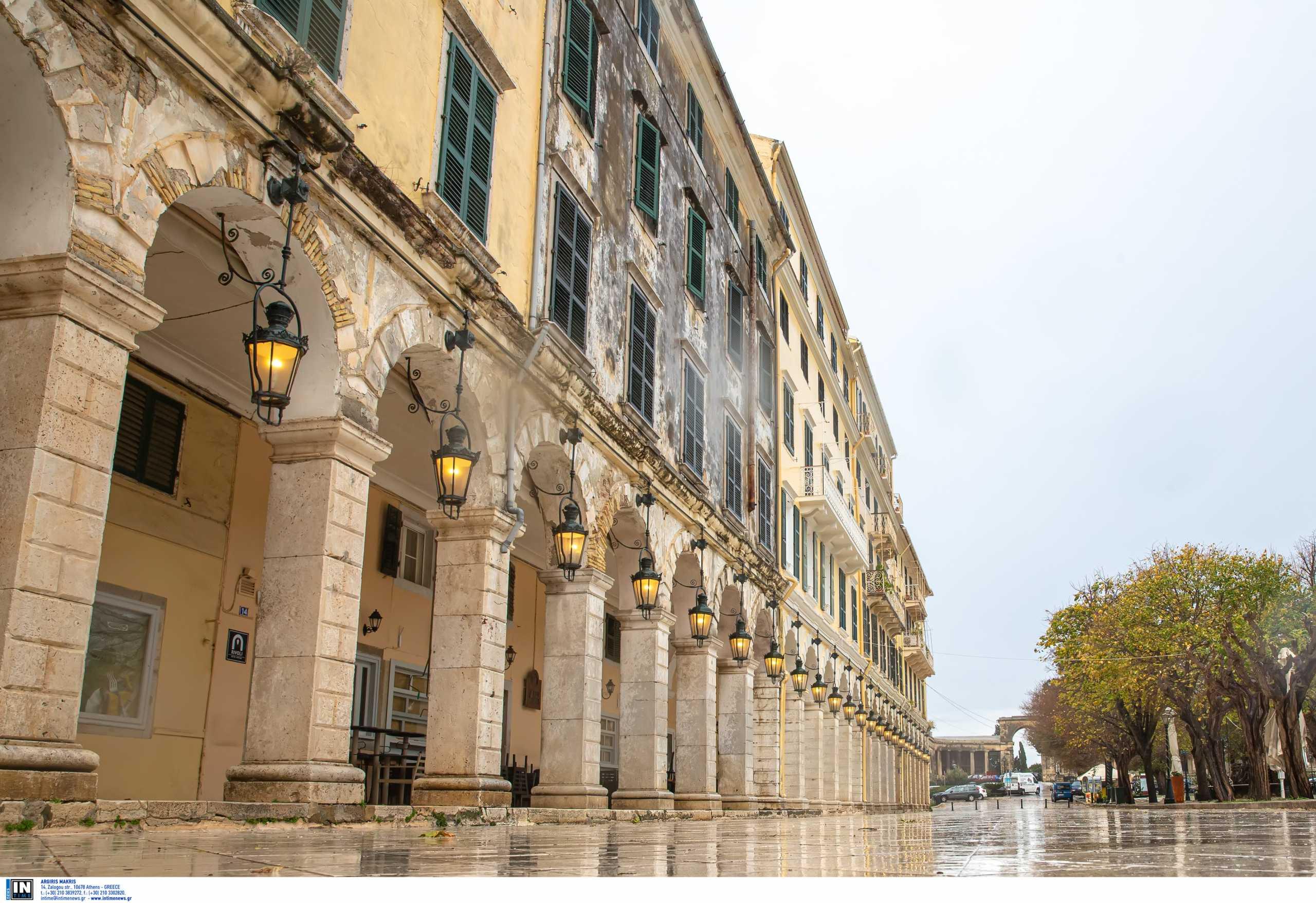 Κέρκυρα: Χαμόγελα για τον τουρισμό – Αυξάνονται οι αφίξεις και γεμίζουν τα ξενοδοχεία