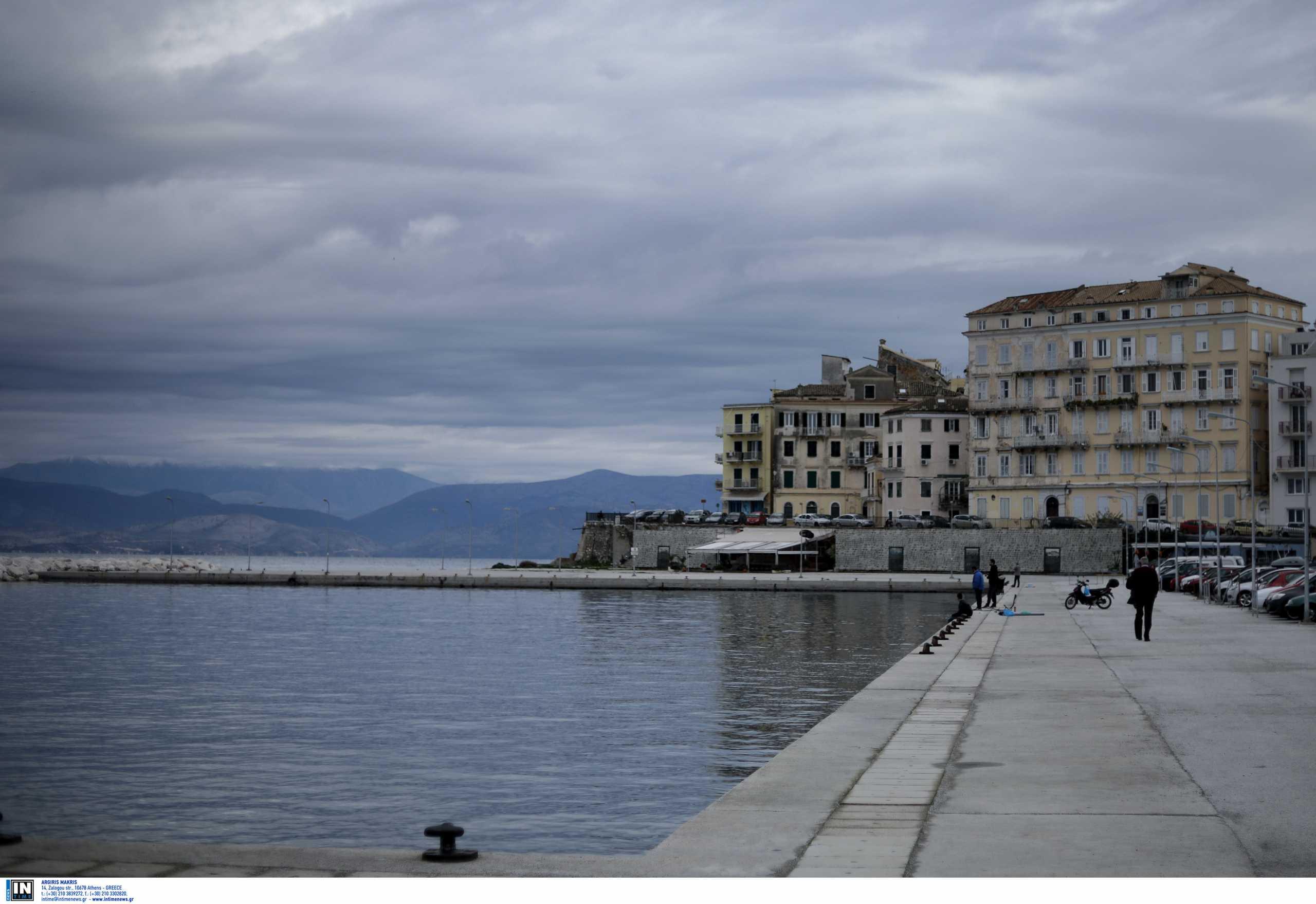 Βρετανίδα ήρθε διακοπές στην Κέρκυρα, πέθανε από κορονοϊό και «βασανίστηκε» ακόμα και μετά θάνατον