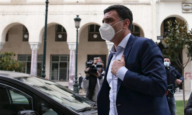 Κικίλιας: «Ένα 24ωρο μετά την άφιξη των εμβολίων στην Ελλάδα θα αρχίσουμε τους εμβολιασμούς»