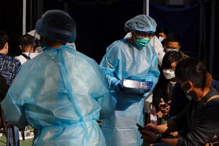 Κίνα: Πρώτος θάνατος από κορονοϊό μετά από 8 μήνες