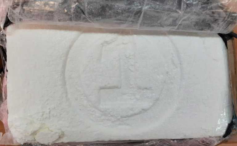 35 κιλά κοκαΐνη έφτασε με πλοίο στον Πειραιά για τις γιορτές (pics)
