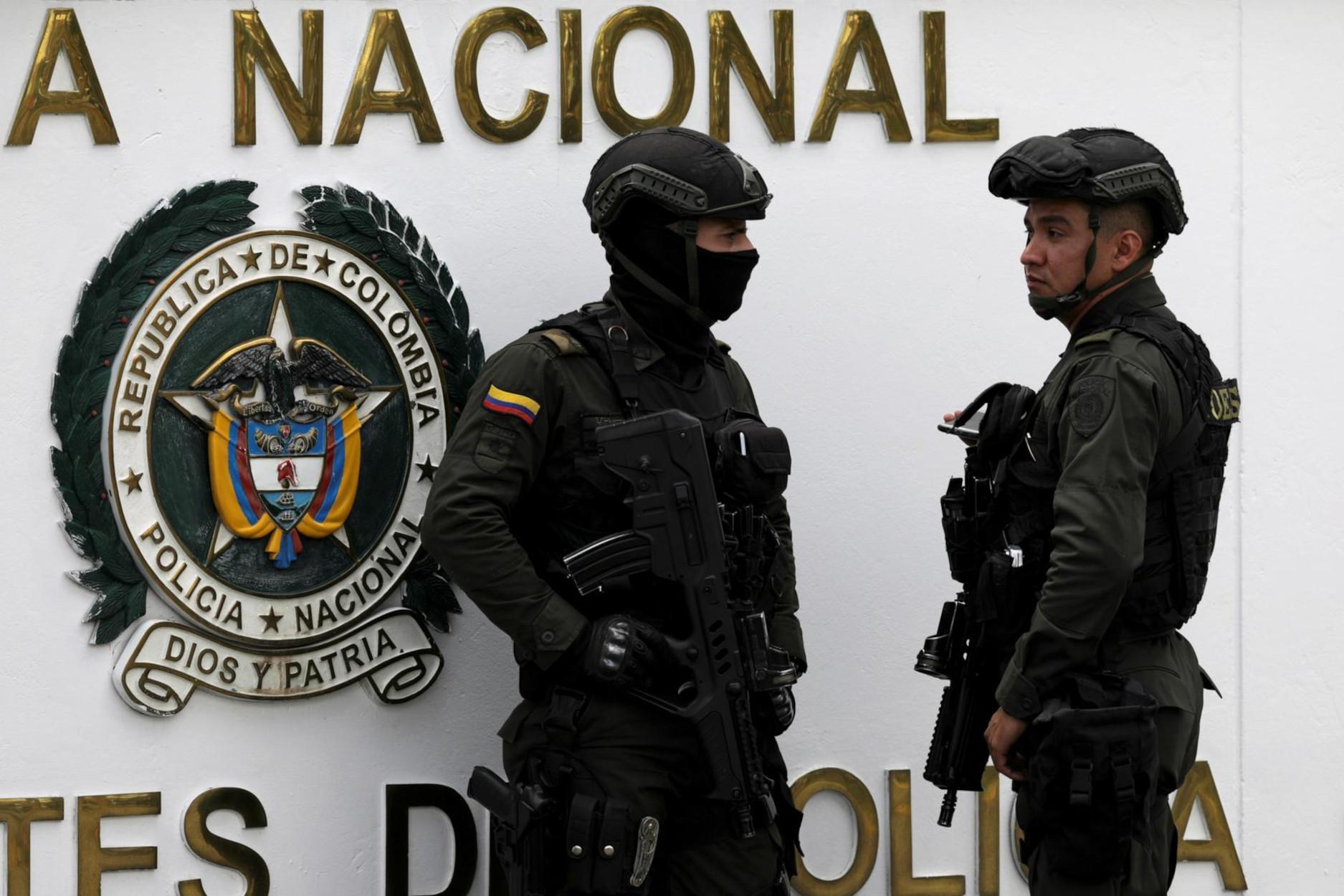 Κολομβία: Δολοφονήθηκε δημοσιογράφος που δεχόταν απειλές
