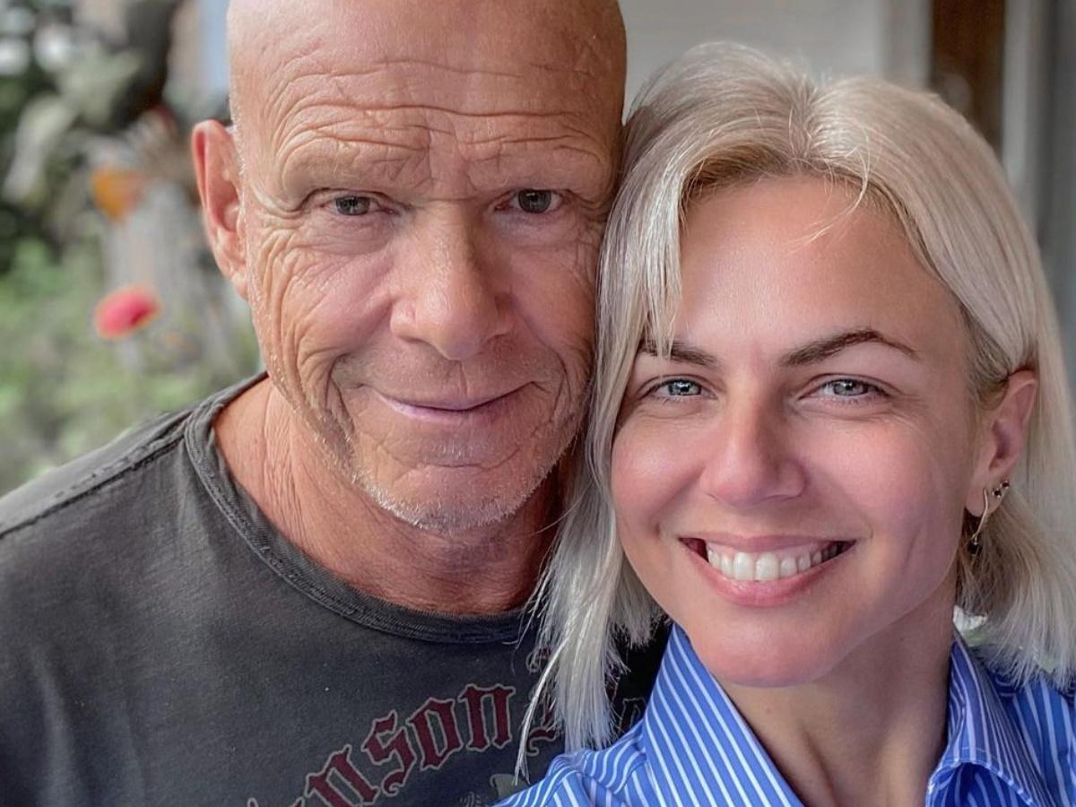 Χριστίνα Κοντοβά: Η τρυφερή φωτογραφία με την κόρη της έκλεψε τις εντυπώσεις