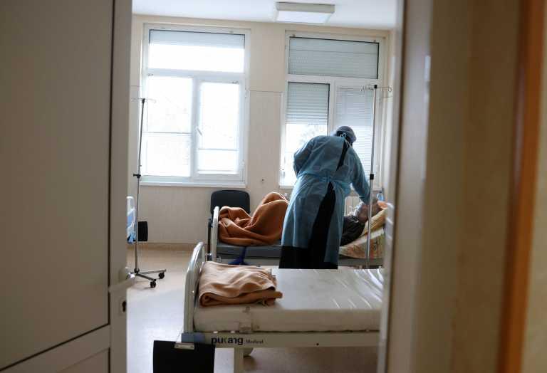 Εύβοια – Κορονοϊός: Δύο θάνατοι τις τελευταίες ώρες