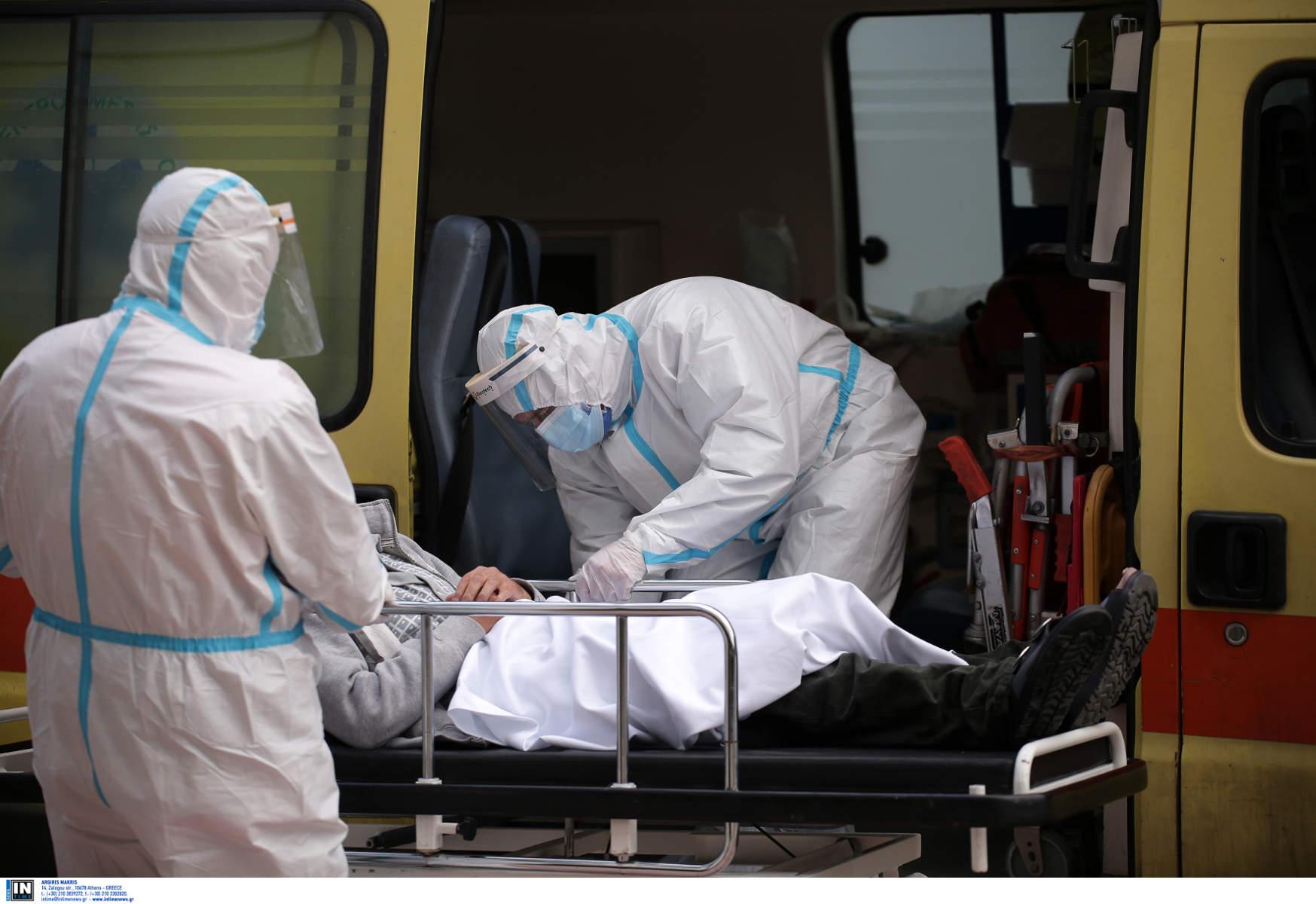 """Διδυμότειχο – Κορονοϊός: 40 κρούσματα στο νοσοκομείο – """"Η διασπορά ξεκίνησε από ένα χειρουργείο"""""""