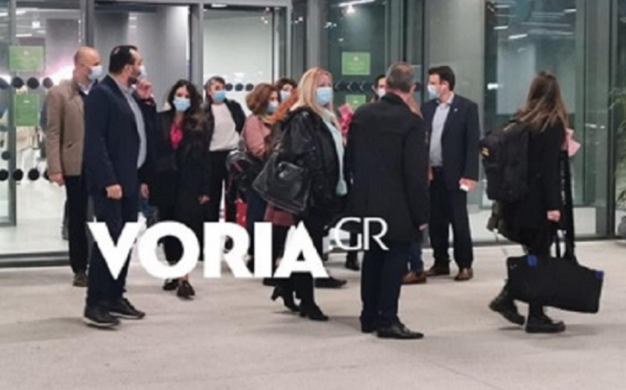 Θεσσαλονίκη: Έφυγαν αθόρυβα οι νοσηλεύτριες από την Κρήτη που συγκίνησαν με το μεγαλείο της ψυχής τους!