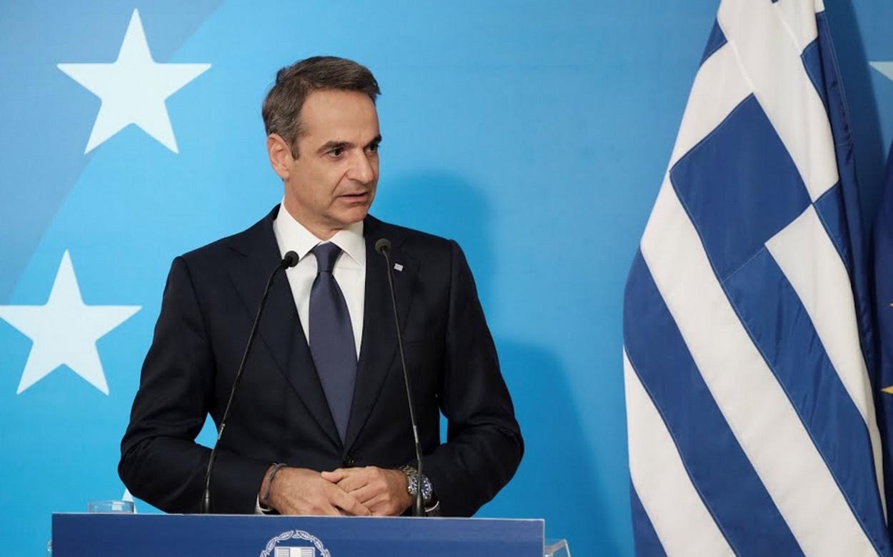 Μητσοτάκης: Η Ευρώπη έκανε ένα βήμα – Ισχυρή προειδοποίηση στην Τουρκία να αλλάξει συμπεριφορά
