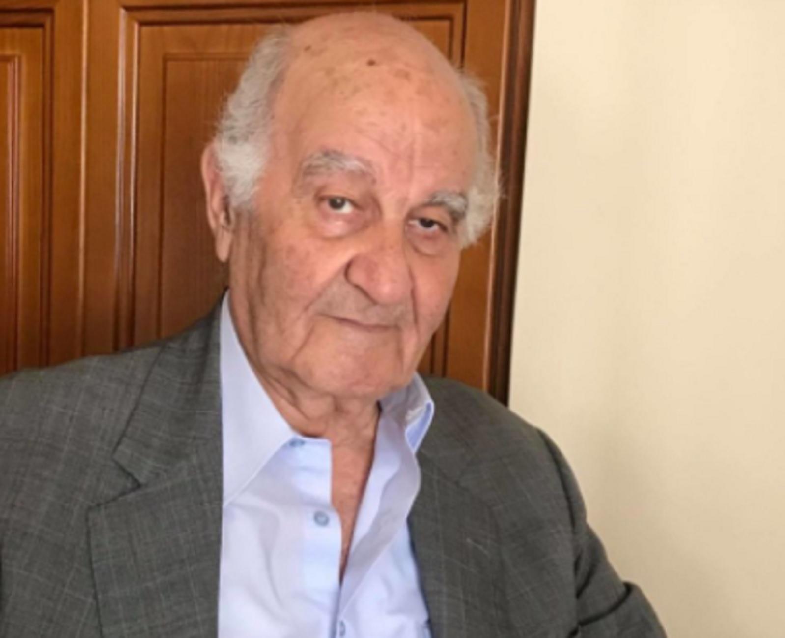 Λάρισα – Κορονοϊός: Πέθαναν θείος και ανιψιός μέσα σε λίγες ώρες – Το μεσημέρι οι κηδείες τους