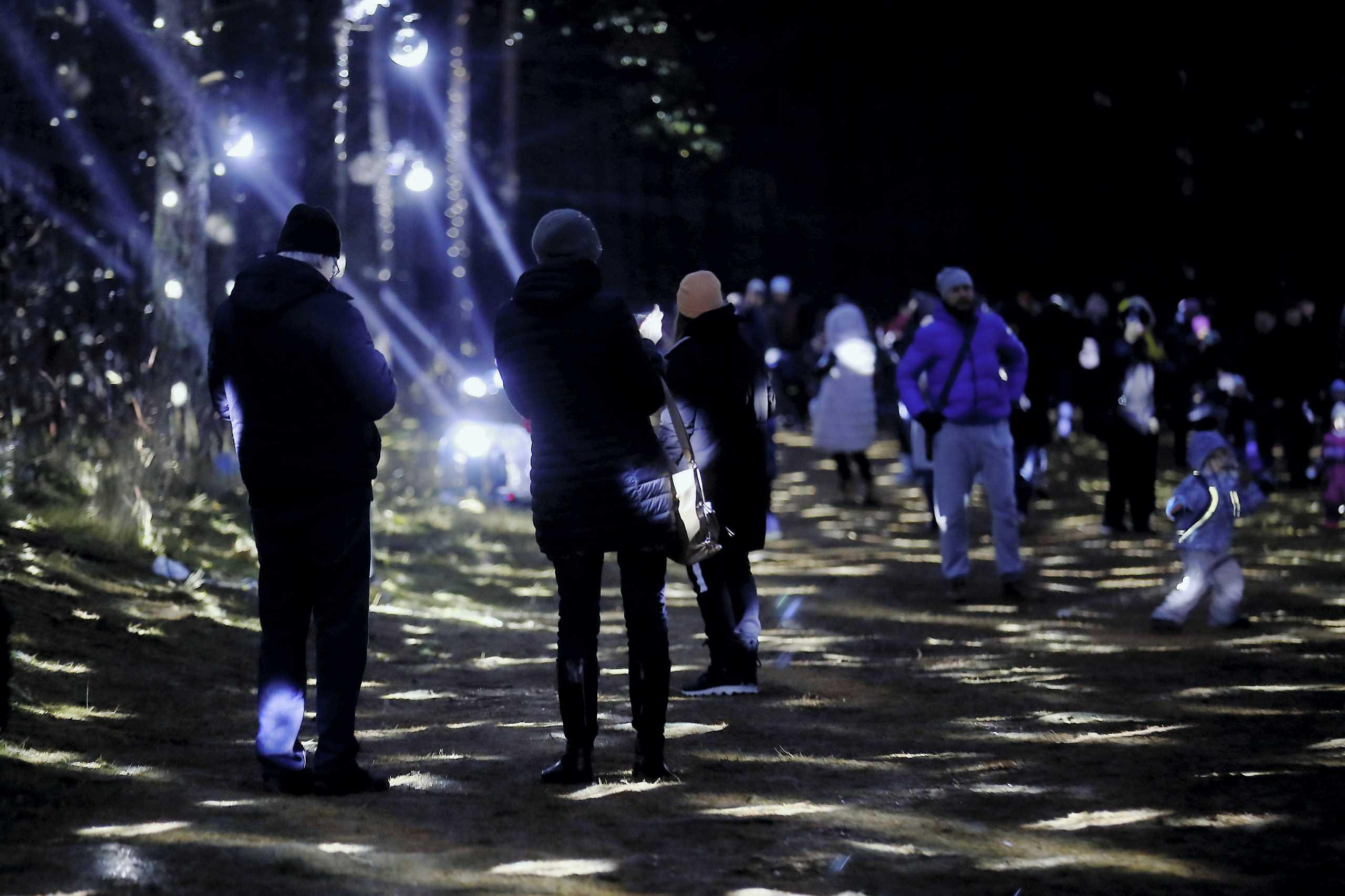 Κορονοϊός – Λετονία: Στους δρόμους αστυνομικοί και συνοριοφύλακες για να τηρηθεί η απαγόρευση κυκλοφορίας