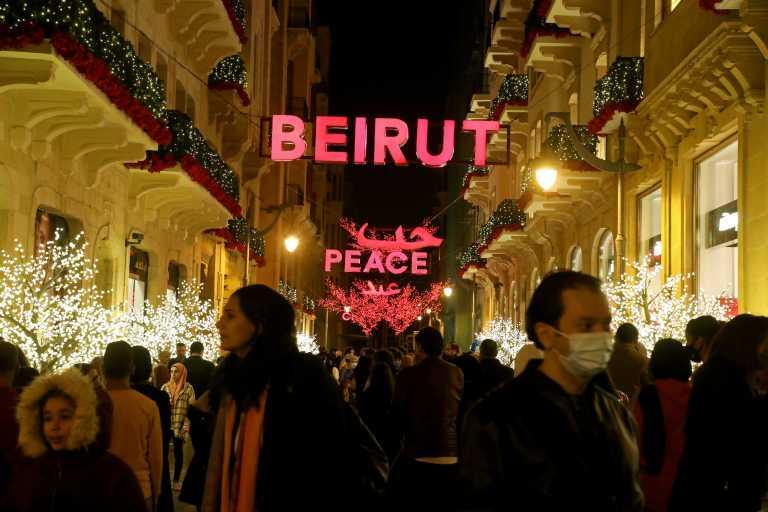 Ρεκόρ κρουσμάτων κορονοϊού στο Λίβανο