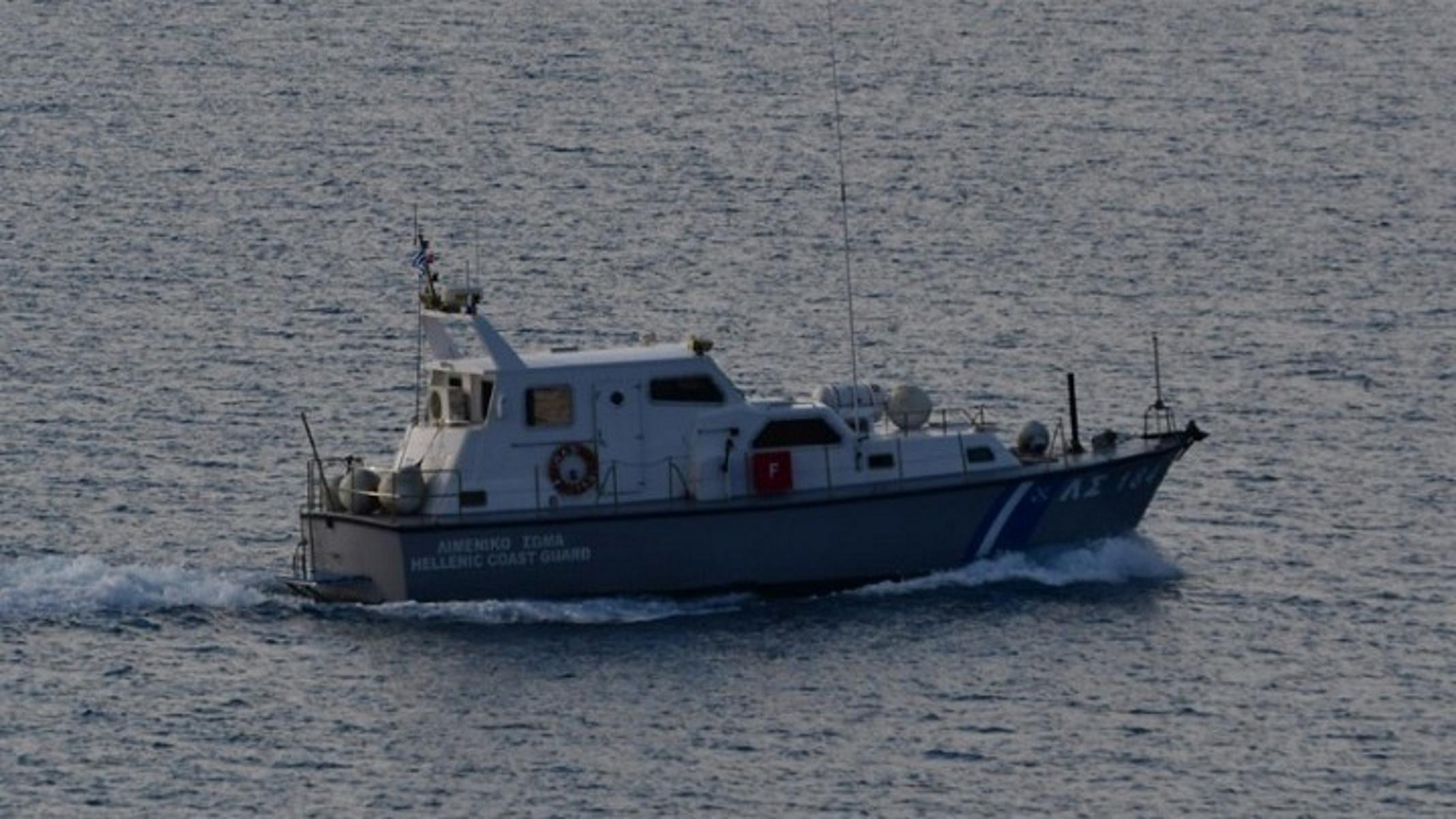 Ιερισσός: Βρέθηκε σώος ο ψαροντουφεκάς – Κινδυνεύει με σειρά προστίμων