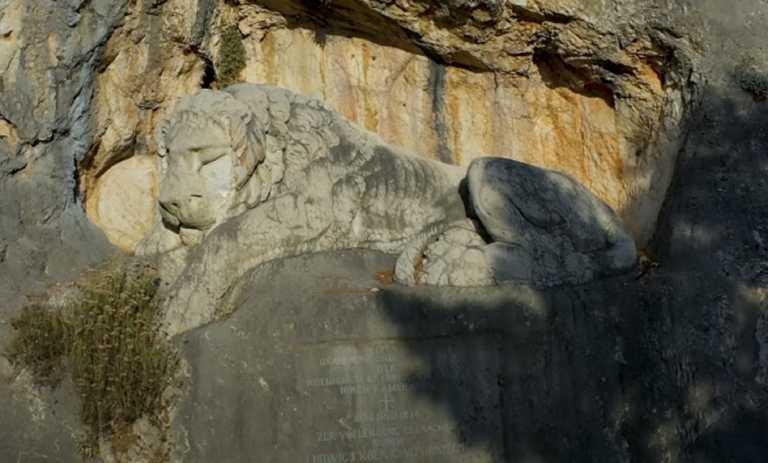 Ναύπλιο: Αυτοψία σε ένα άγνωστο μνημείο 180 ετών για τα θύματα μιας φοβερής επιδημίας (video)