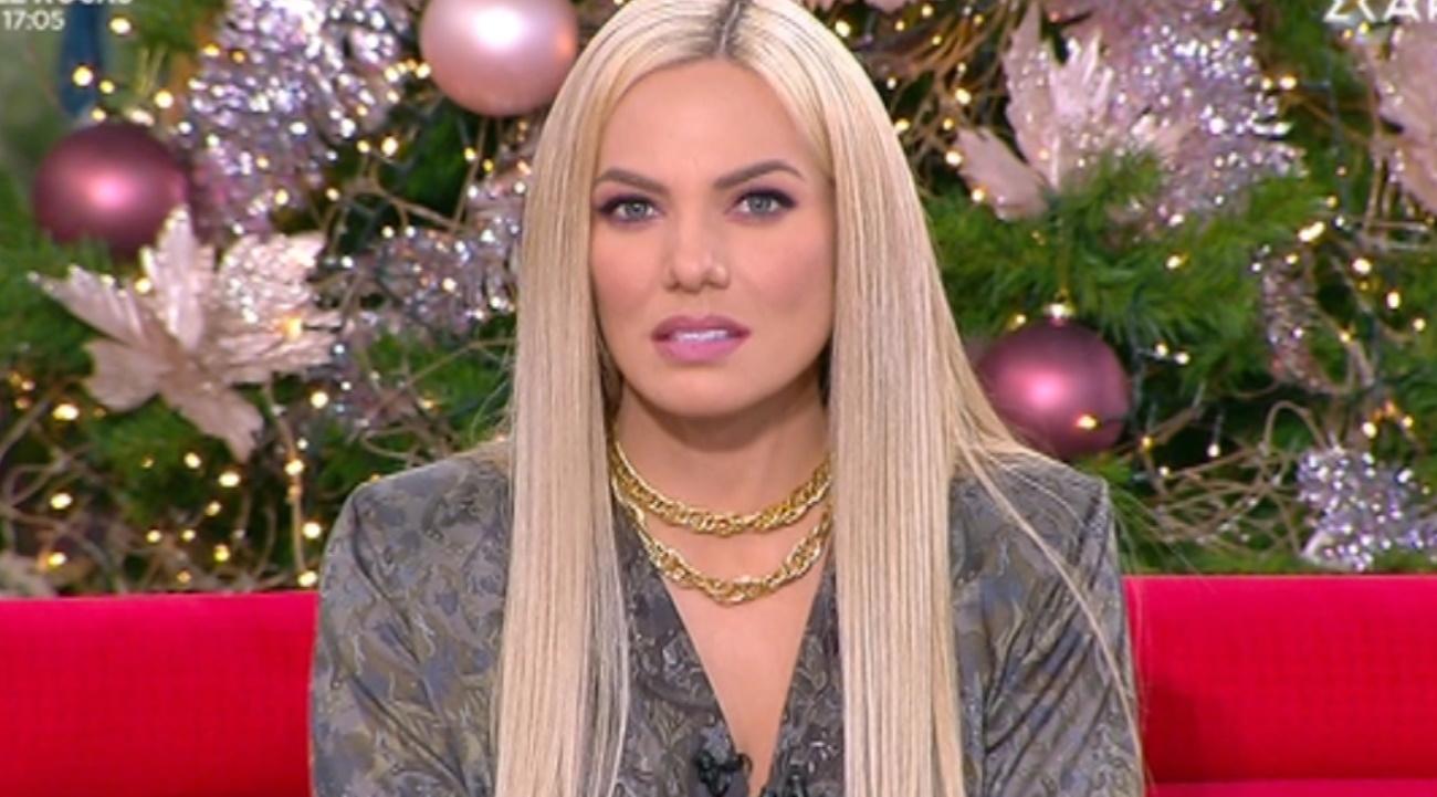 Ξέσπασε η Ιωάννα Μαλέσκου κατά του Δημήτρη Κεχαγιά στο Big Brother