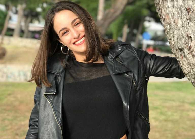 """Μαρία Βοσκοπούλου: """"Το να μεγαλώνεις με διάσημους γονείς είναι μια παρεμβατική συνθήκη στη ζωή μου που δε μου αρέσει"""""""