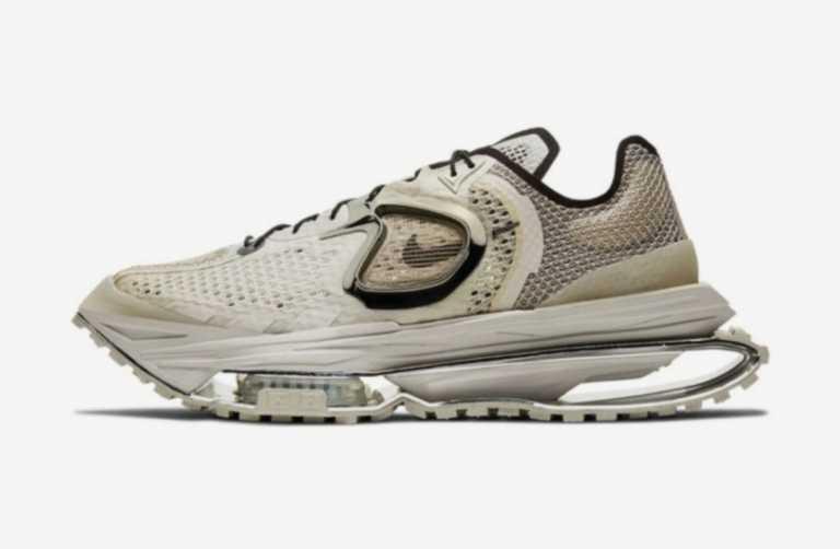 Το νέο sneaker της Nike είναι ιδανικό γι' αυτούς που θέλουν να αποικίσουν τον Άρη
