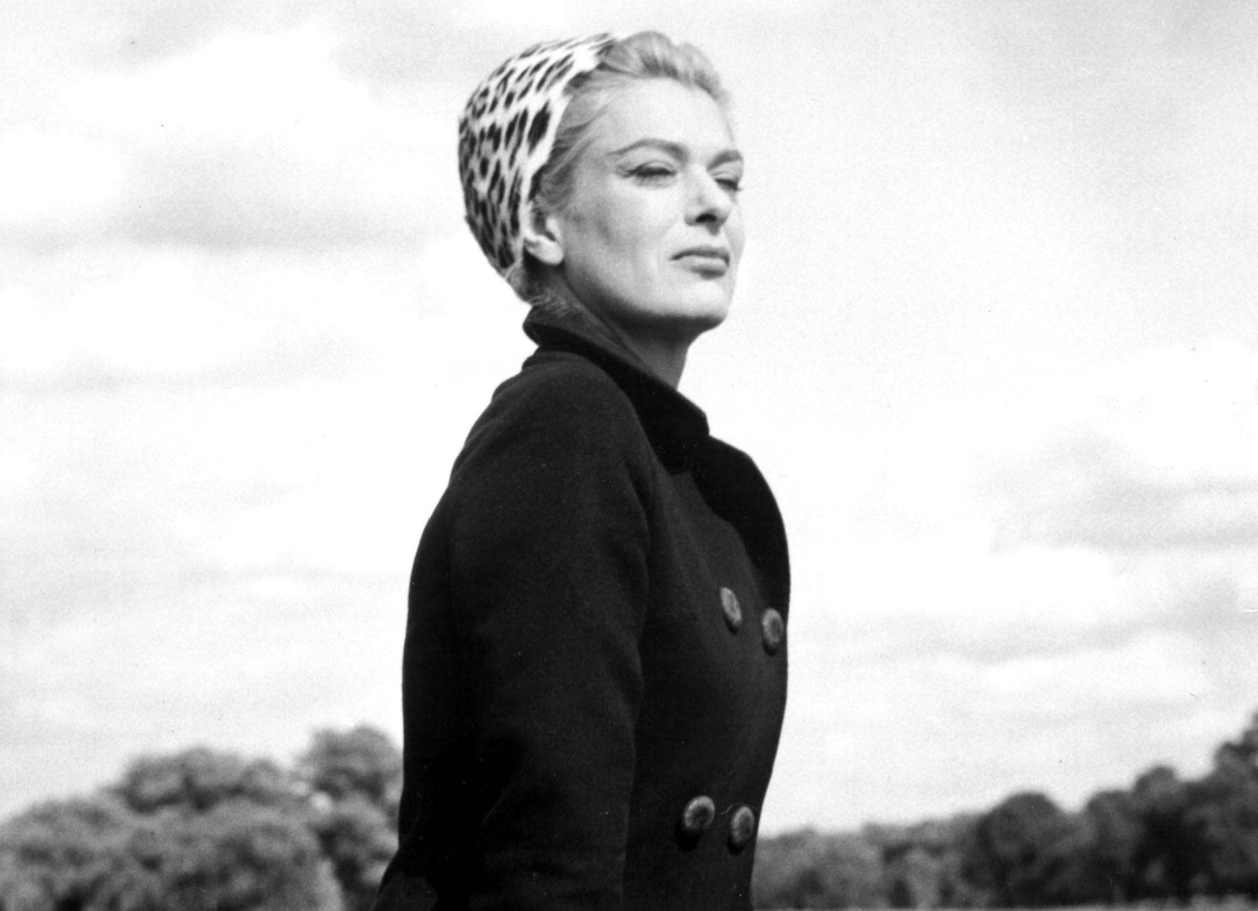 «Μελίνα στοπ καρέ» – Αφιέρωμα στη ζωή και το έργο της Μελίνας Μερκούρη
