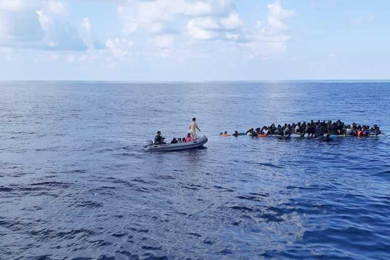 Στοιχεία σοκ: 2.200 μετανάστες χάθηκαν μέσα στο 2020 προσπαθώντας να φτάσουν στην Ισπανία