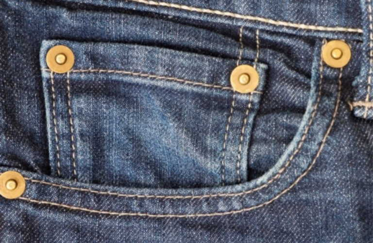 Σε τι χρησιμεύει αυτή η μικροσκοπική τσέπη στον τζιν παντελόνι σου;