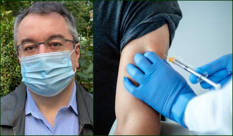 «Κεραυνοί» Μόσιαλου για το εμβόλιο – «Τι τους λείπει και θα τους πάρει τόσο καιρό;»