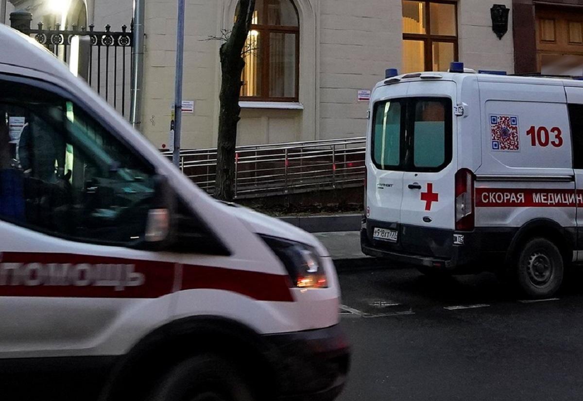 Ρωσία: 319 νεκροί και πάνω από 2.400 νέα κρούσματα