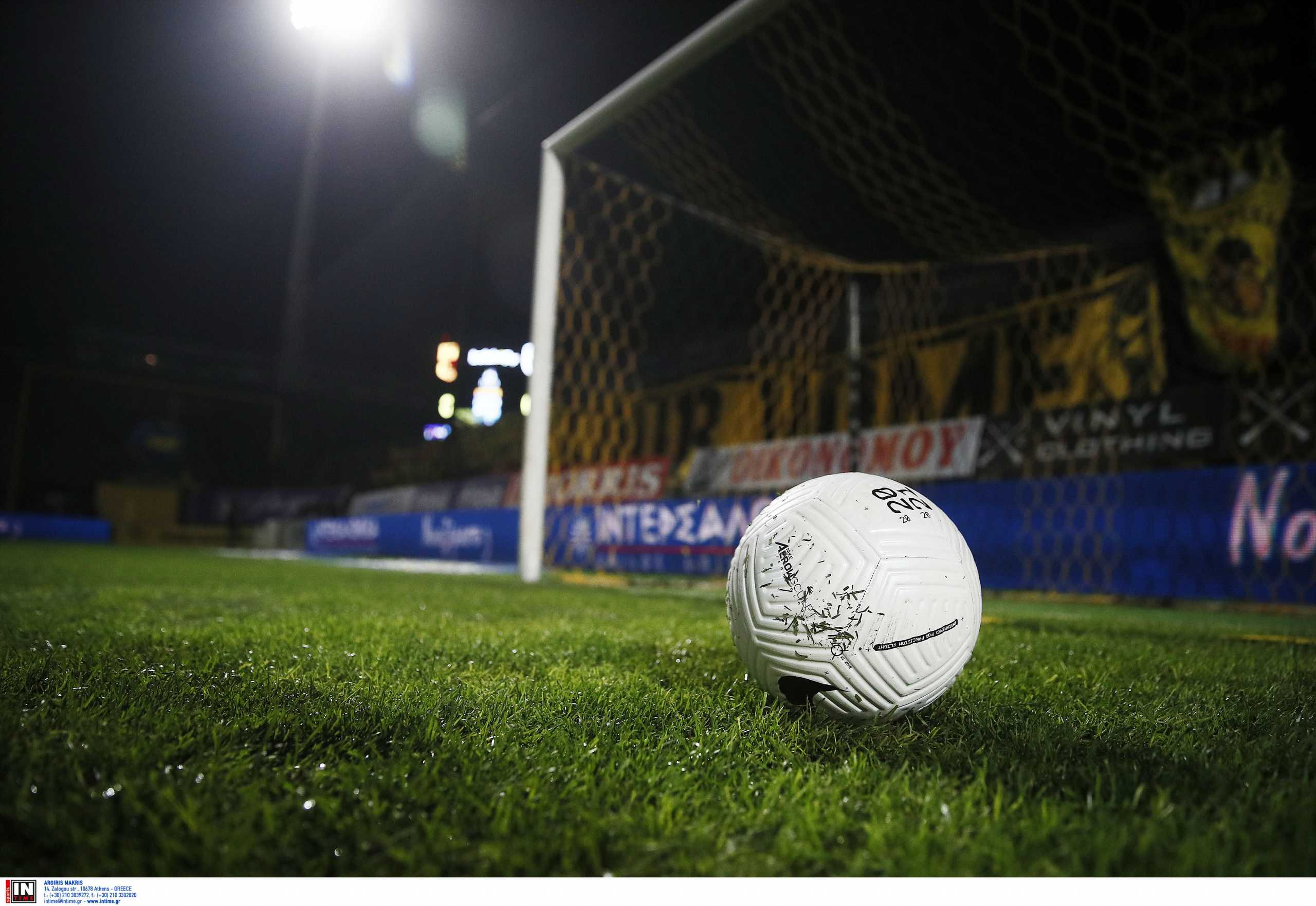 Βαθμολογία Superleague: Χαμός στην «ουρά» μετά τη νίκη της Λαμίας – «Μπλέξιμο» για ΟΦΗ