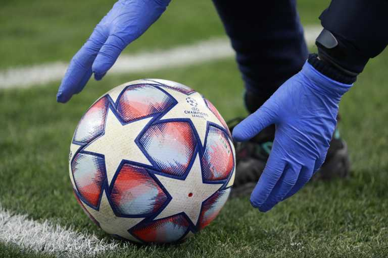 Η UEFA ματαίωσε το φετινό Youth League όπου συμμετείχαν Ολυμπιακός και ΠΑΟΚ