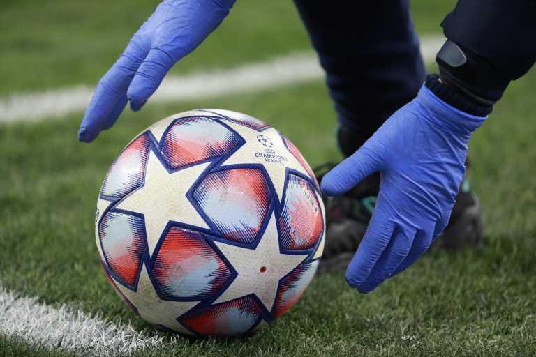 Champions League: Τα βλέμματα σε «Ντραγκάο» και «Σάντσεθ Πιθχουάν»