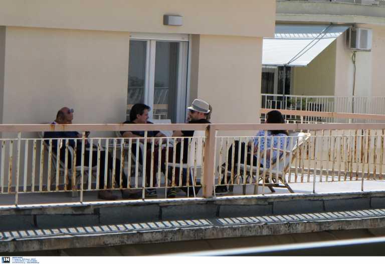 """Κορονοϊός – """"Καμπανάκι"""" Παπαευαγγέλου: Χώροι εργασίας και οικογένειες είναι εστίες υπερμετάδοσης"""