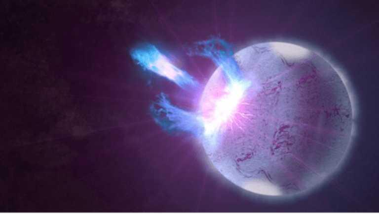 MIT: Ακούστε τον ήχο του πρώιμου σύμπαντος