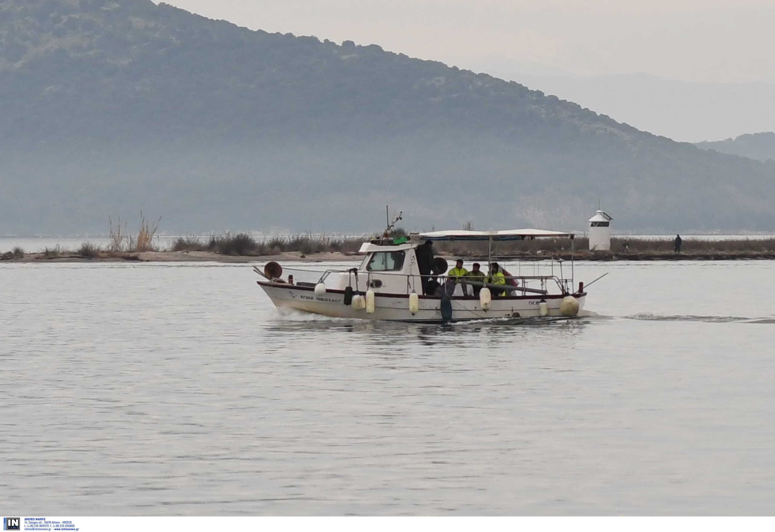 Μια 20χρονη βρέθηκε νεκρή από το ναυάγιο μεταναστών στη Λέσβο